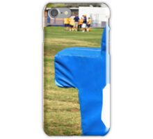 Football Dummy iPhone Case/Skin