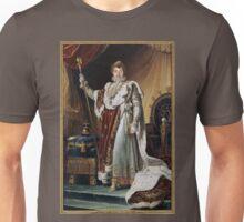 Napoleon Chadispart Unisex T-Shirt