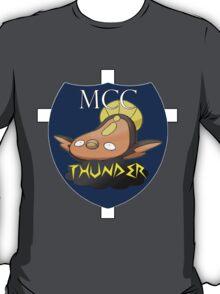 MCC Thunder - Stunfisk T-Shirt