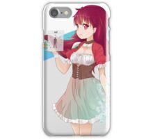 SAO - Changing Equipment iPhone Case/Skin