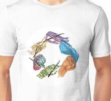 Gross Anatomy Unisex T-Shirt