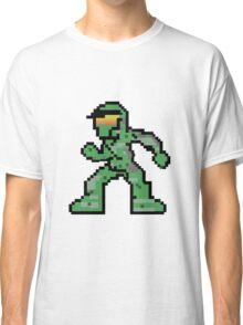 Pixel Guy Classic T-Shirt