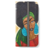 DICED PINEAPPLES iPhone Wallet/Case/Skin