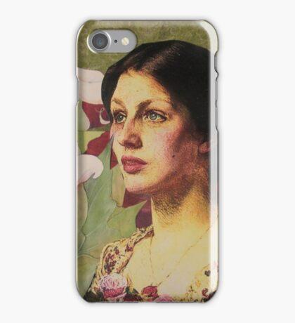 Jane iPhone Case/Skin