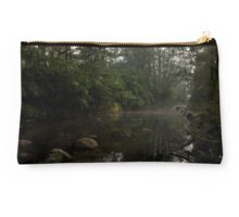 Kangaroo Valley - Peacefull Creek view 01 Studio Pouch