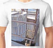 Casking Unisex T-Shirt
