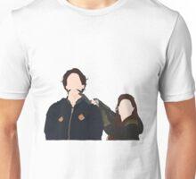 Blake siblings Unisex T-Shirt