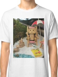 I'd Rather be at the Beach Classic T-Shirt