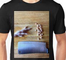 Chicken Feet Unisex T-Shirt