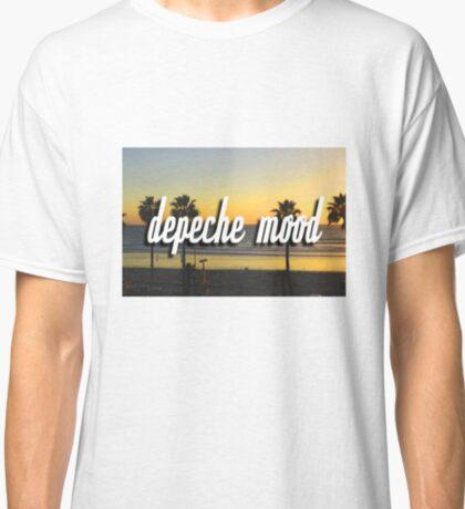 'Depeche Mood' Classic T-Shirt
