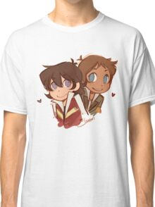 Chibi Klance Classic T-Shirt
