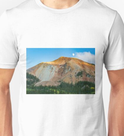 Ouray Trip #8 Unisex T-Shirt