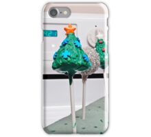 Cake Pops iPhone Case/Skin