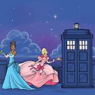 The Princess and the Doctor by Karen  Hallion