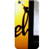 Noel iPhone Case/Skin