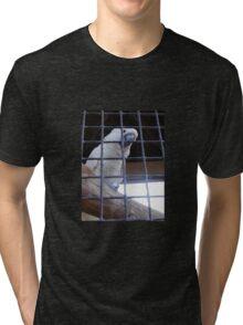 Feed Me Tri-blend T-Shirt