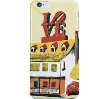 Philadelphia iPhone Case/Skin