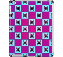 Of Kings and Mary Janes iPad Case/Skin