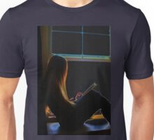 Available Light Unisex T-Shirt