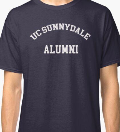 Alumni - UC Sunnydale Classic T-Shirt