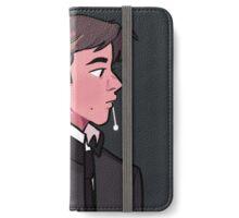 Libra iPhone Wallet/Case/Skin