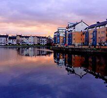 Edinburgh Evening News 16th Sept. 2014 by Nik Watt