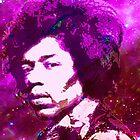 Purple Haze by Icarusismart