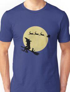 After Halloween Unisex T-Shirt