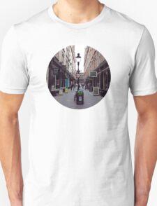 Diagon Alley (Cecil Court) Unisex T-Shirt