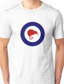 RNZAF Roundel new zealand t shirt Unisex T-Shirt