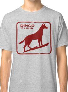 DINGO FLOUR Classic T-Shirt