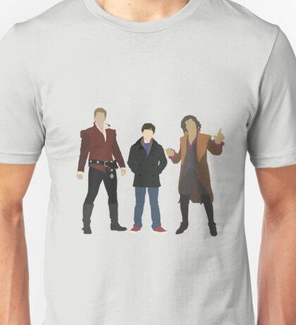 Fairy Tale Grandpas Unisex T-Shirt