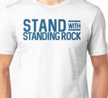 Stand With Standing Rock Shirt Unisex T-Shirt