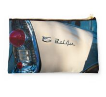 5080_Bel Air Wagon Tail Light Detail Studio Pouch