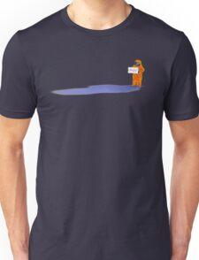 Xenolinguist Unisex T-Shirt
