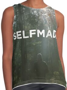 Selfmade #redbubble #lifestyle Contrast Tank