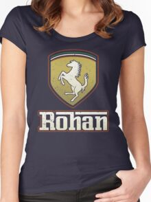 Rohan Women's Fitted Scoop T-Shirt