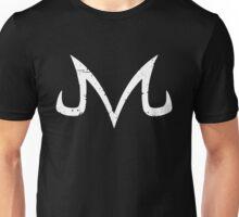 Majin Vegeta Symbol Unisex T-Shirt