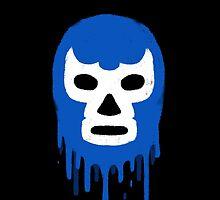 El Blu Dimon by bossbuzz