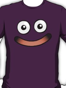 Huggable Slime Smile T-Shirt