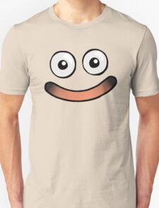 Huggable Slime Smile Unisex T-Shirt