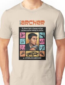 How to archer T-Shirt