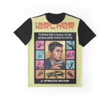 How to archer Graphic T-Shirt