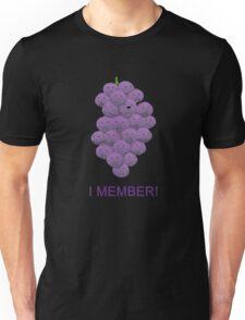 Member ! Unisex T-Shirt