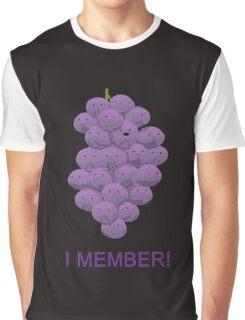 Member ! Graphic T-Shirt