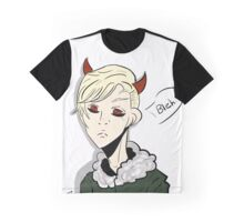 Bleh.  Graphic T-Shirt