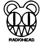Radiohead Logo  by FreakyCelo