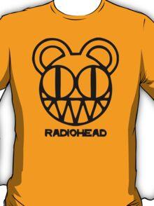 Radiohead Logo  T-Shirt