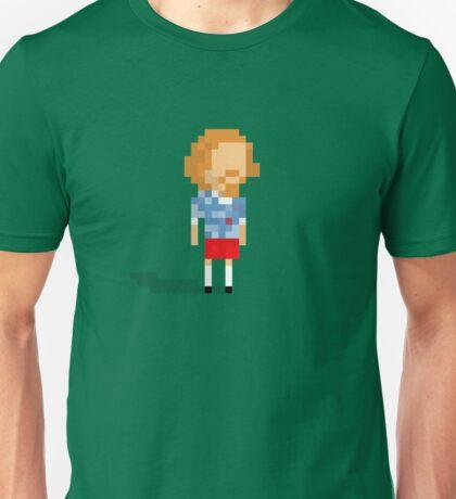 Alexi Lalas Unisex T-Shirt