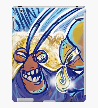 Tamatoa iPad Case/Skin